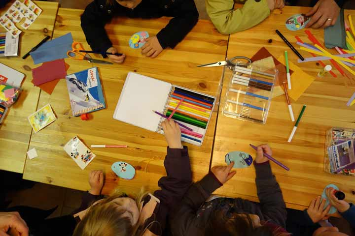 Offer Simple And Creative DIY Tasks To Your Child