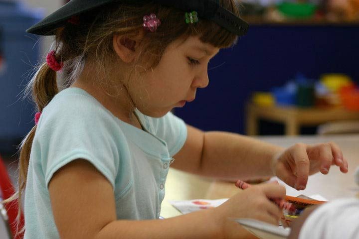 Try Different Activities To Stimulate Your Kid's Cognitive Abilities