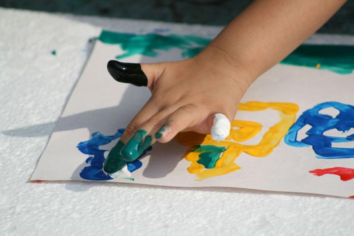 Provide Your Kid With The Scope Of Performing A Variety Of Activities