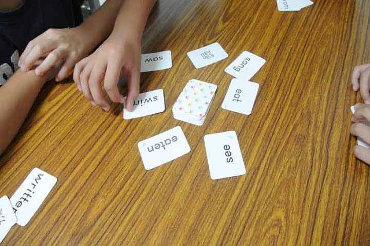 Develop Your Kid's Interest In Grammar