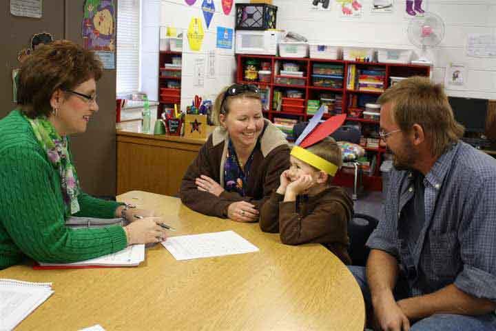 Keep Taking Feedback From your Kid's Teacher