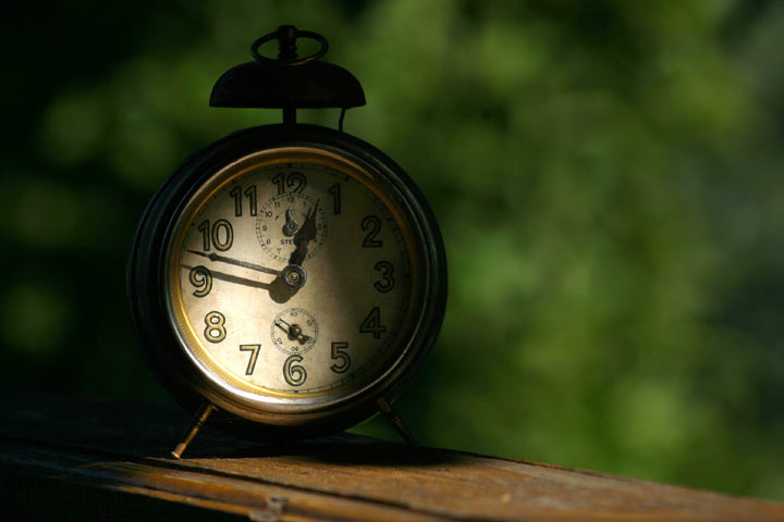 Practice Punctuality In All Spheres Of Life
