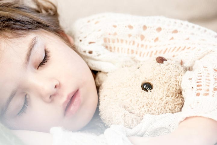 Help Your Kid Be Ready For Peaceful Slumber With Proper Bedtime Routine