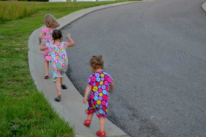 Trick To Indulge Your Child For Some Daily Physical Activity