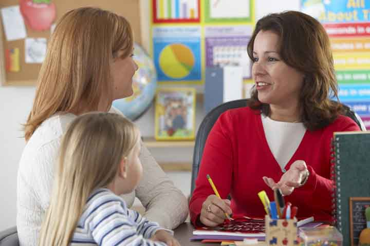 During Parents-Teachers Meet, Do Ask About Non-Academic Issues