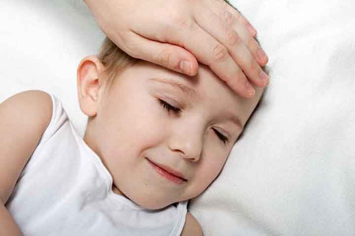 Caring For Your Kid When They Have A Headache