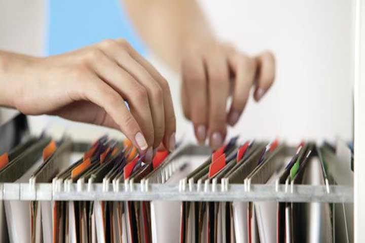 Keep Detailed Medical Records Of Your Kid