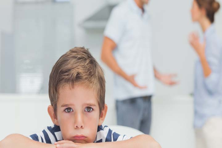 What NOT To Do When Your Child's Emotions Are Concerned