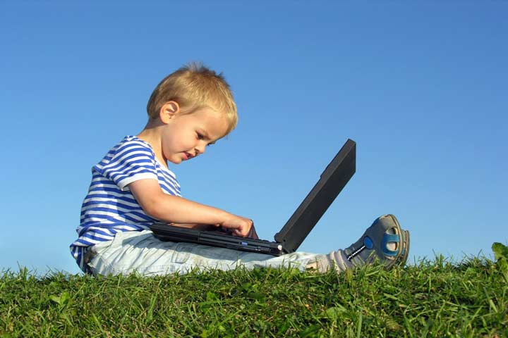 Cyber Safety For Your Child- From TV to Youtube