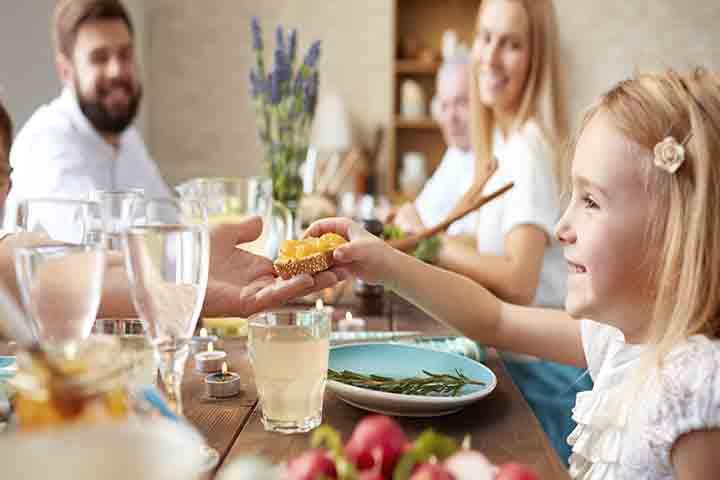 Strengthen Family Bonding Over Shared Meals