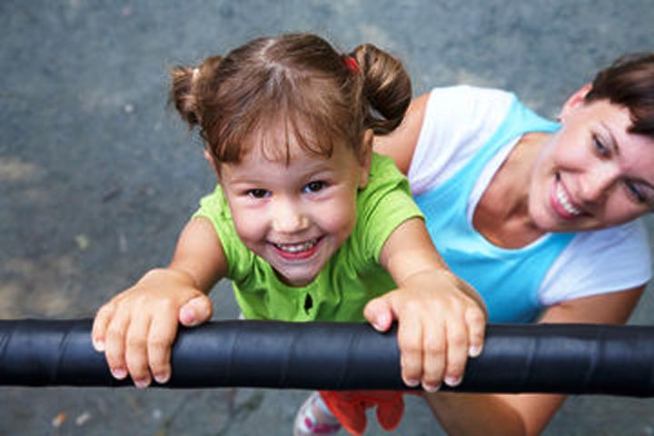 Build Up Your Kid's Psychological Strength