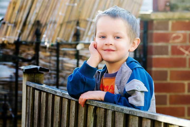 Helping Your Child Adjust With New Discoveries