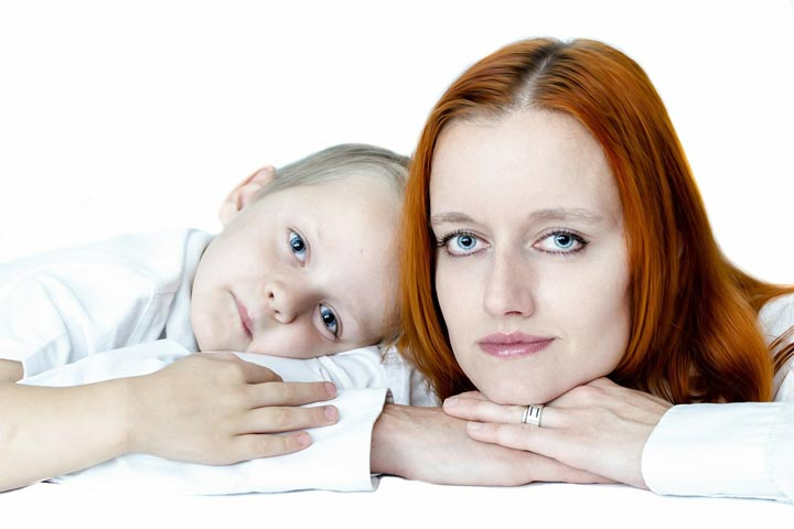 How To Imbibe Faith For Love In Your Child?