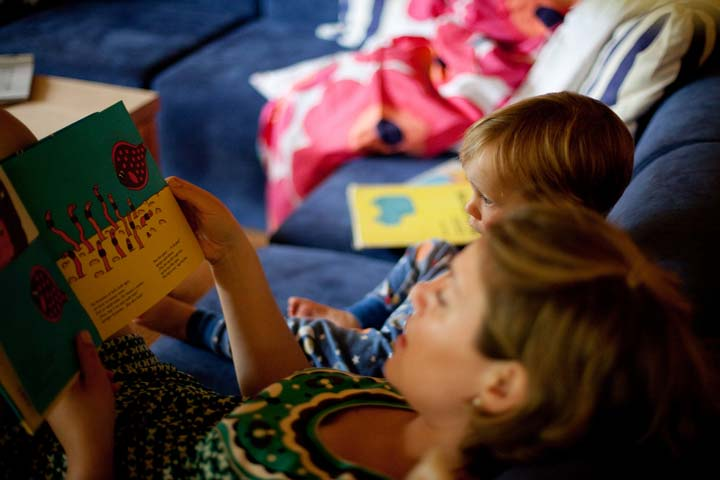Enhance Your Child's Knack Of Reading This Way