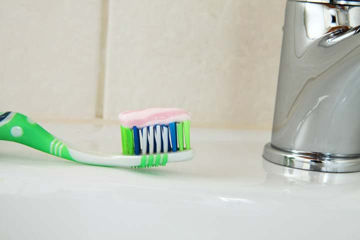 How To Convince Your Child To Brush His Teeth?