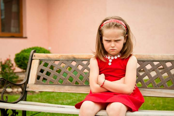 Hassles of Punishing Your Child !
