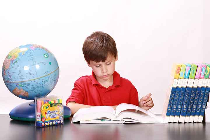 Starting First Grade- Your Kiddo Needs A Routine