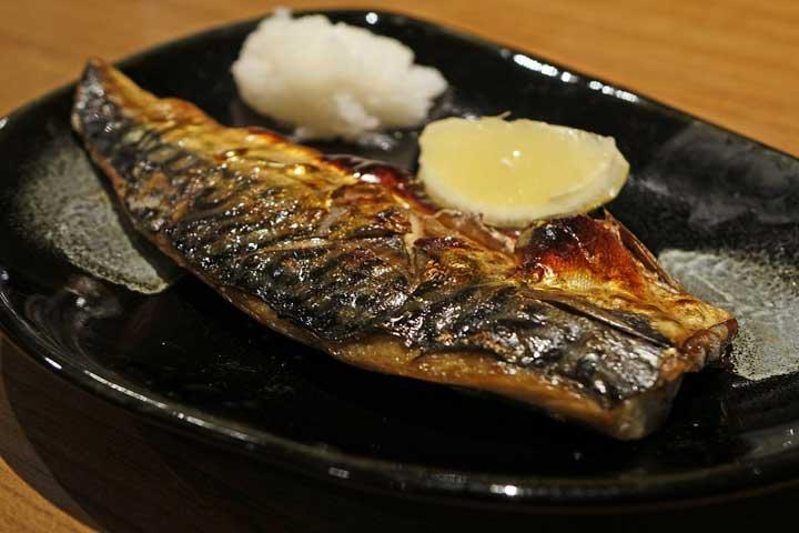Savoring Lemon Fish Bites