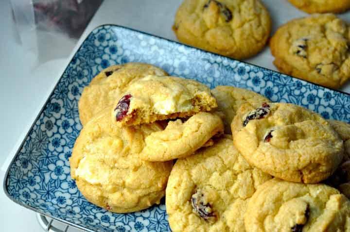 Cookies for Cranky Kids