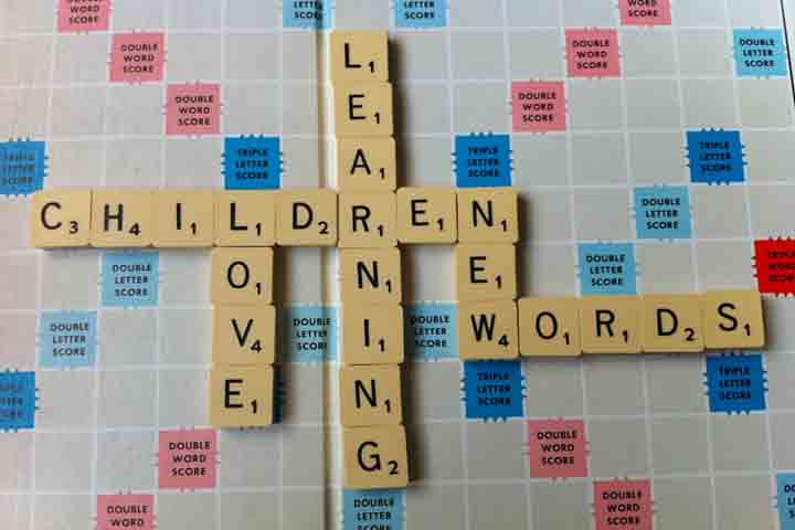 Stress Upon Vocabulary And Language Development
