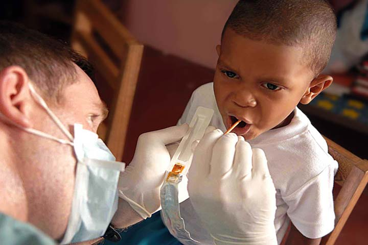 Ensure That Your Kid Avoids Anything That Can Affect Their Teeth