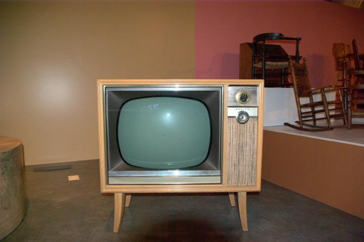 Television ? A Necessity Or A Hindrance?