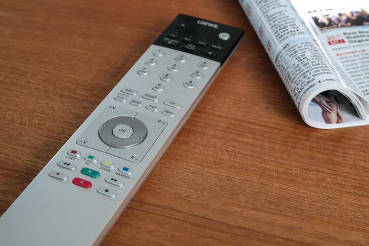 Limit Your Television Watching Time
