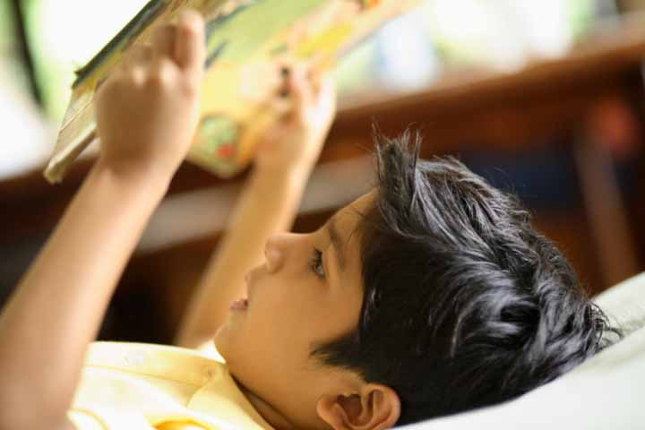 Motivate your child for doing assignments
