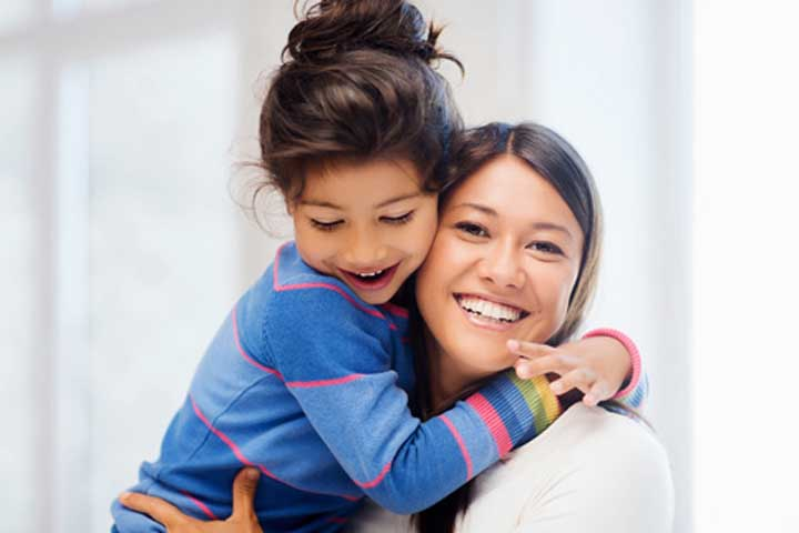 How To Handle Parenting Challenges