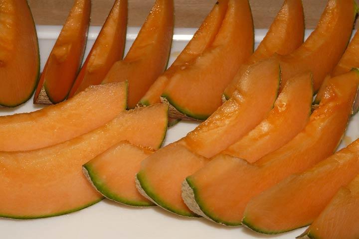 Melon Tango
