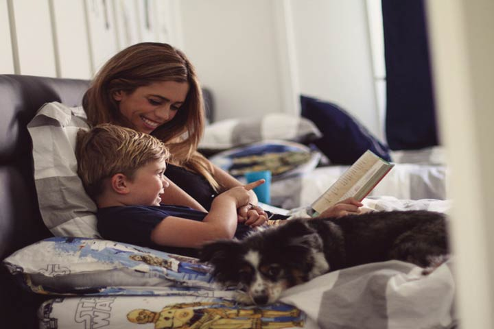 Stories And Anecdotes to Instil Moral Values In Your Kid