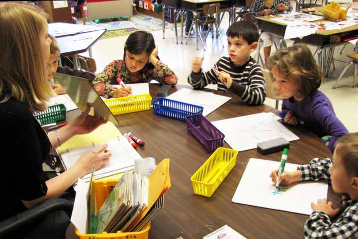 Work On Your Child's Focus And Attention Span