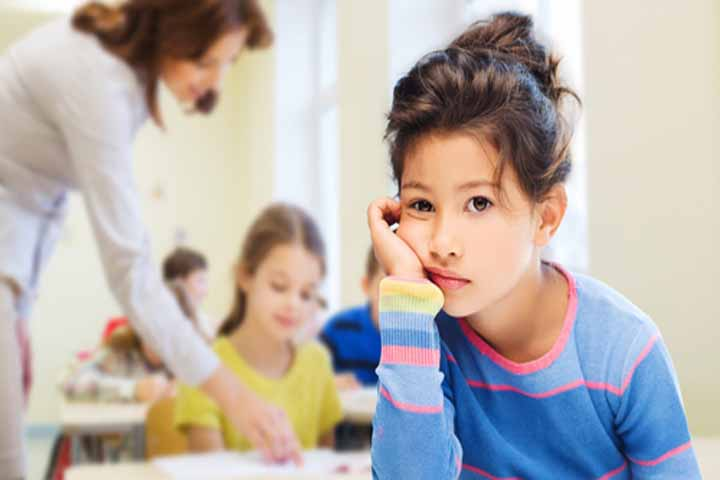 Do Not Fall Into Your Child's Emotional Blackmail