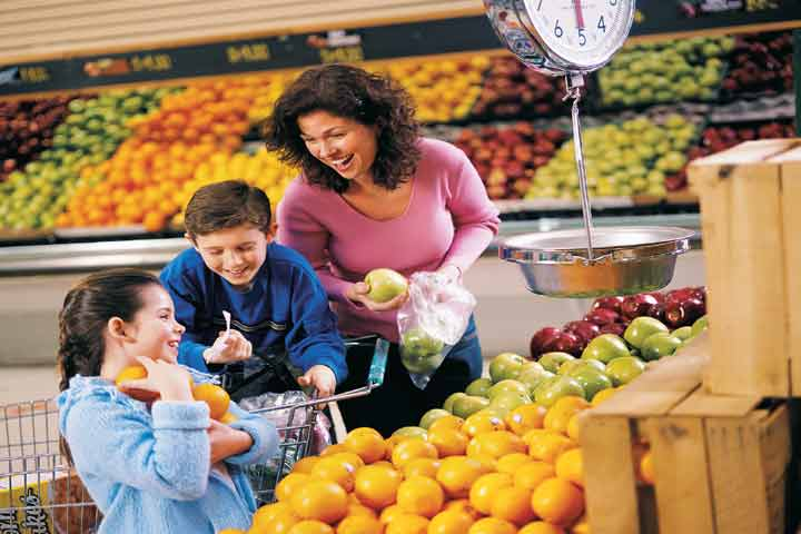Set Your Kid Up With Healthy Eating Habits For Life