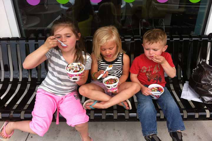 Detect The Reason Behind Why Your Child Is Eating Excessively