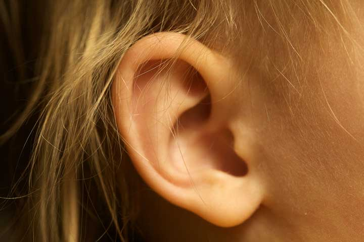 Follow Proper Procedures To Clean Your Child's Ear