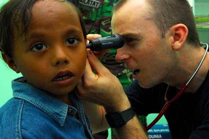 Regular Ear Check-ups Are A Must For Healthy Hearing
