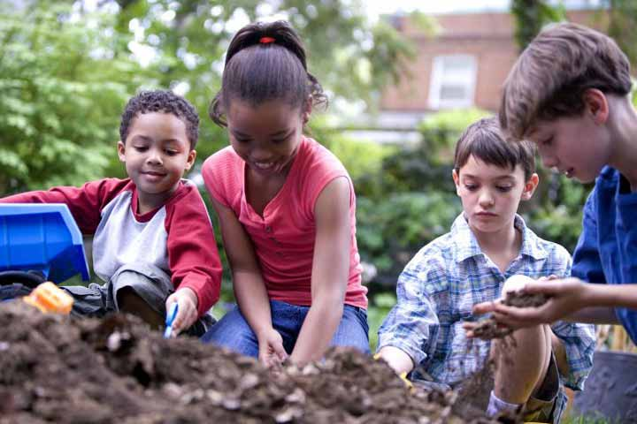 Follow The Different Solutions That Your Kid Has Suggested