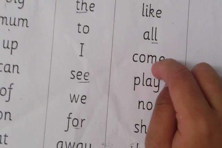 Help Your Kid Learn Spelling The Correct Way