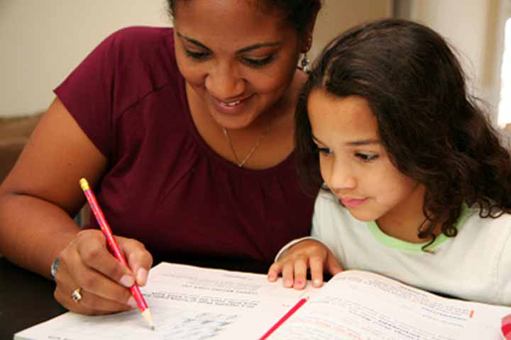Keep A Mandatory Track Of Your Kid's Actions In School
