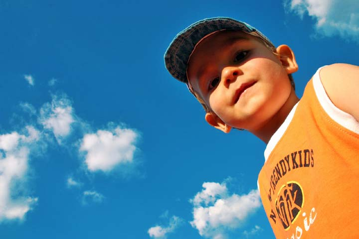 Evicting The Negative Traits From Your Child's Personality