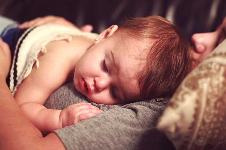 Dealing With Gas Issues In Your Baby