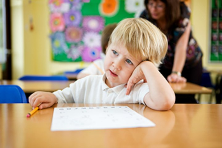 How To Boost Your Kiddo's Attention Span?