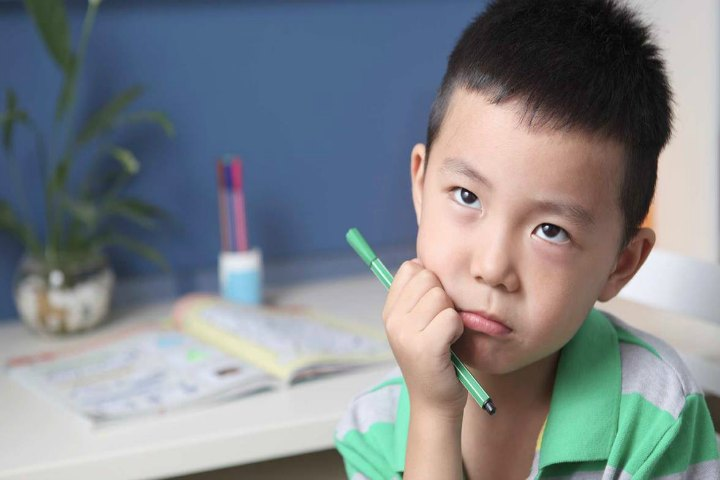 How To Help Your Child Concentrate Better!