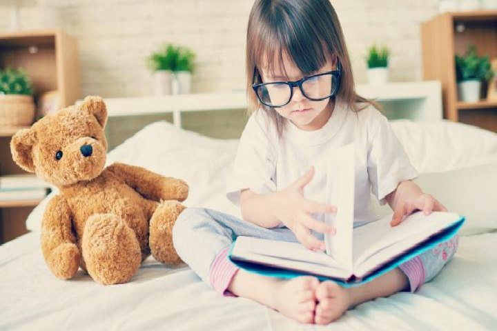 How To Help Your Child If He Is Finding It Difficult To Read?