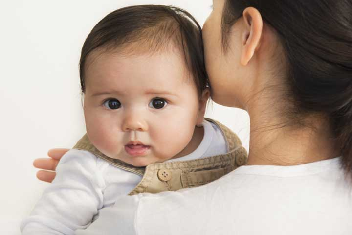 How To Make Burping Easy For Your Little One