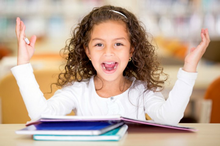 How To Work On Your Child's Pronunciation
