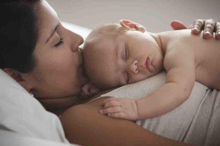 Trick To Combat Irritation As A Parent