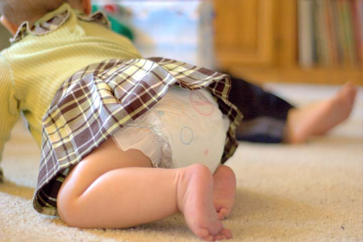 Overnight Diapers- What You Need To Know
