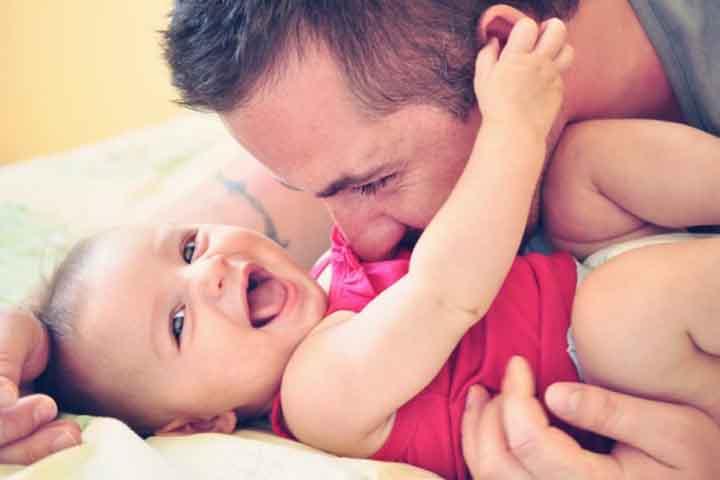 The Compulsory Companion For Your Child's Right Development